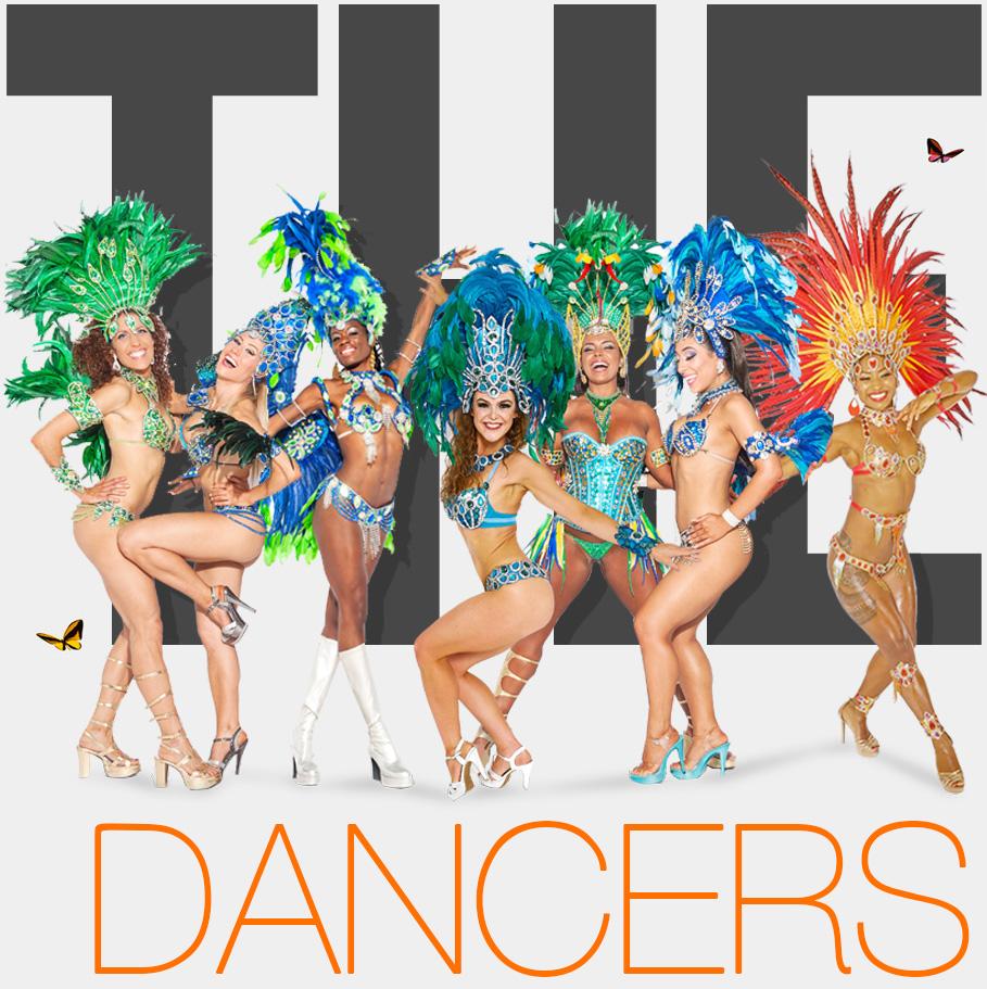 Dancers | SambaViva