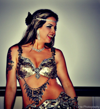 belly dance Heroinas3